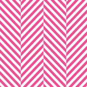 herringbone dark pink