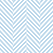 herringbone powder blue