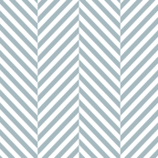herringbone slate blue