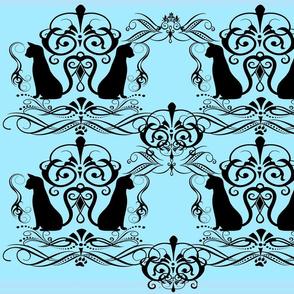 ProperCats-Blue