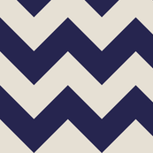 midnight chevron