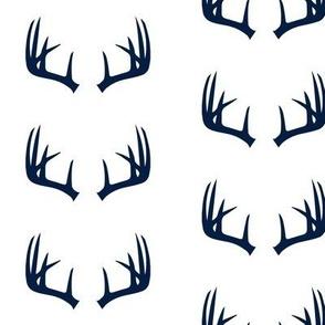 navy antlers