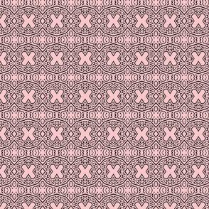 X Marks the Spot, v1, c1