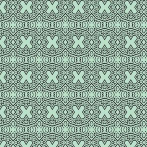 X Marks the Spot, v1, c2