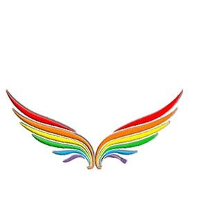 chakra wings