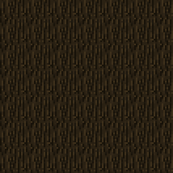 Wooden Trunk - Dark Oak - Small