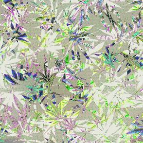 420 Mix Pale Green