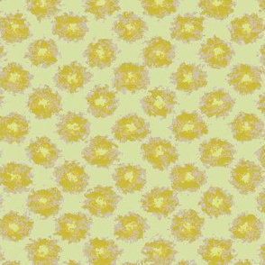 splatter-flowers-in-yellow