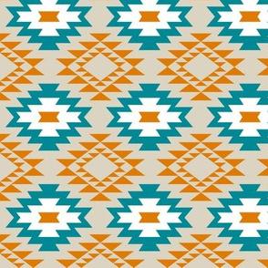 Modern Aztec