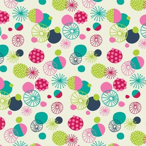 Funky dots