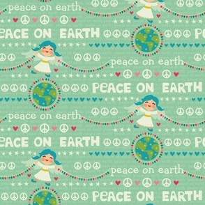 Angels - Peace on Earth