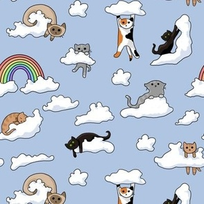 Cloud Cats