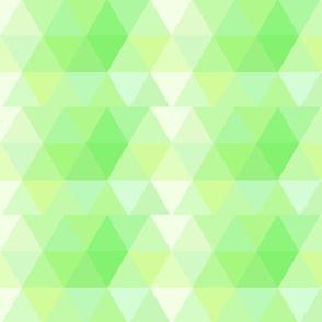 Leprechaun hexagon
