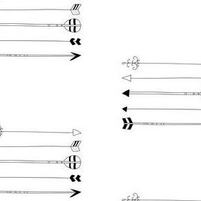 Arrows Classic