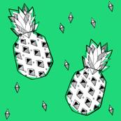 pineappleygreen