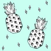 pineapplymint