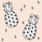 pineapplynude