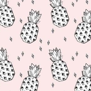 pineapple pink - elvelyckan