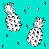 pineapplyteal