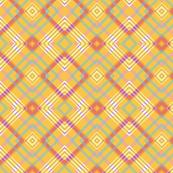 Plaid Kaleidoscope