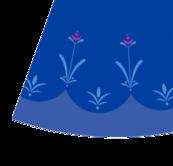 Anna skirt size 3