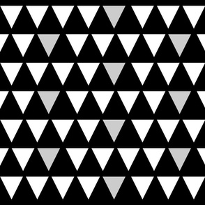 triangles-white-and-grey-on-black