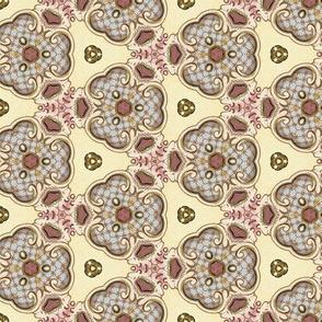 Petit Trianon ~ Swag Blossom