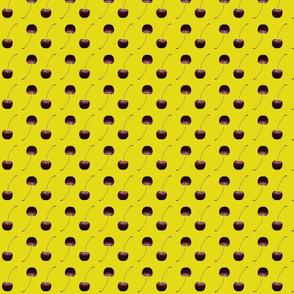 Cherries Yellow