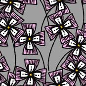 Boxy Clarkia Amoena - Pink (Small)