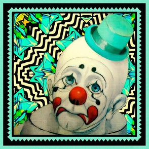 Melancholy Clown