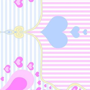Lolita Hearts