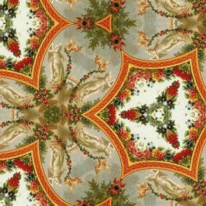 Rococo Swingers ~ Garden of Delights