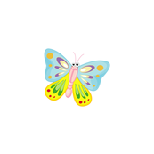 BONNIE BUTTERFLY