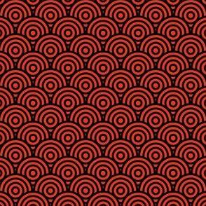 Rondelle (True Red)