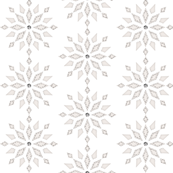 Snow Queen Elsa Snow Flakes 2