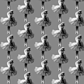 Pavlova (dying swan)