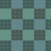 4clamshells-color-test-BrtMgrn-SoftAquaPaper-dkMallard