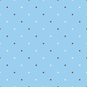 Baby Boy - Dots