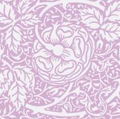 Royal Purple Roses Palest