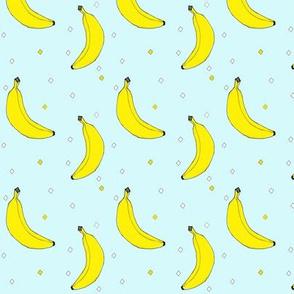 bananas - elvelyckan