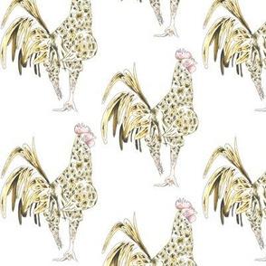 Giraffe_Rooster