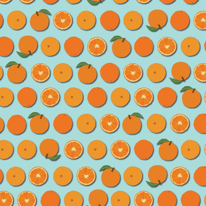 Orange You Glad 1