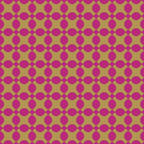 Lattice Fuchsia
