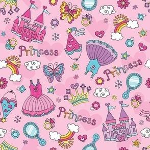 Princess Party - Princess