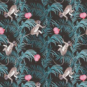 Fruity Monkeys ( Onyx)