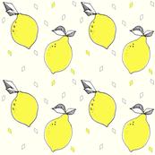lemon by elvelyckan