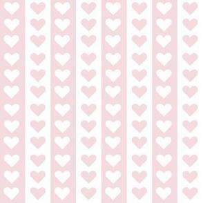 Lovely Stripes - pink