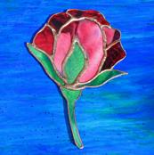 Tiffany Rose 2