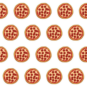 PIZZA DOTS