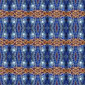 Extravagant Blue